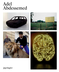 Adel Abdessemed - The Power to Act