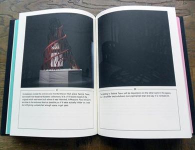 Marcel Duchamp revised edition /Étant donn/és Manual of Instructions
