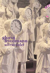Gloria Friedmann - Ultraviolet