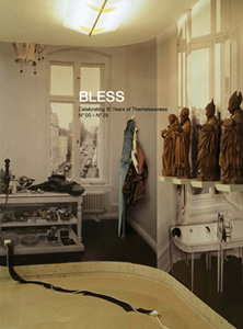 Bless - Celebrating 10 years of Themelessness - n° 00 – n° 29