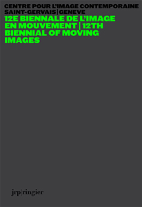 - 12th Biennal of Moving Images