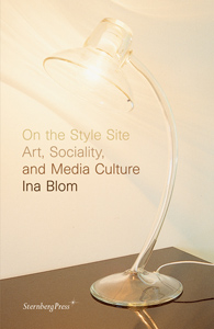 Ina Blom - On the Style Site