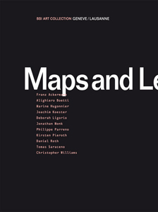 - Maps and Legends