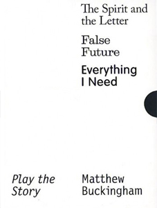 Matthew Buckingham - Play the Story