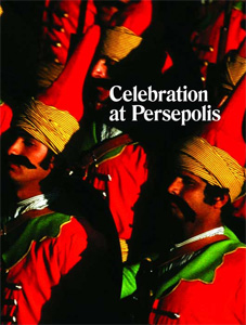 Michael Stevenson - Celebration at Persepolis