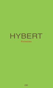 Fabrice Hyber - Richesses