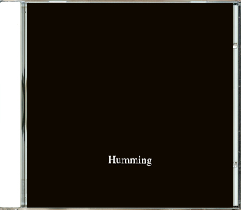 Pierre Bismuth - Humming (CD)
