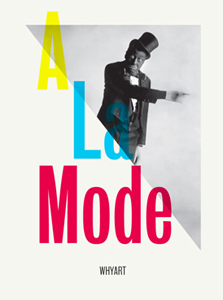 Aude Lehmann & Tan Wälchli - A la mode - The Third Way of Fashion