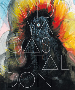 Vidya Gastaldon - Call It What You Like
