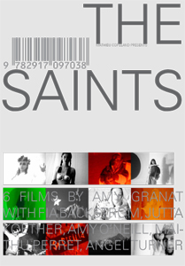 Amy Granat - The Saints (DVD)