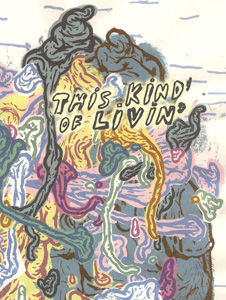 Taylor McKimens - This Kind of Livin\'