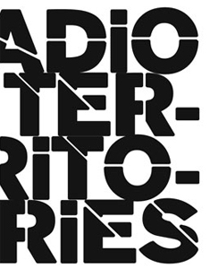 Radio Territories (+ CD)