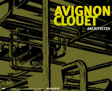 Avignon-Clouet Architectes -