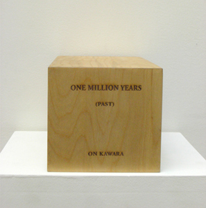On Kawara - One Million Years (Box set) #51-62