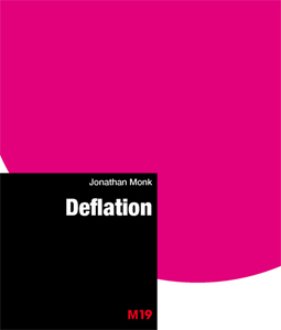 Jonathan Monk - Deflation