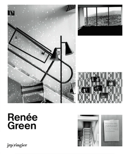 Renée Green - Ongoing Becomings