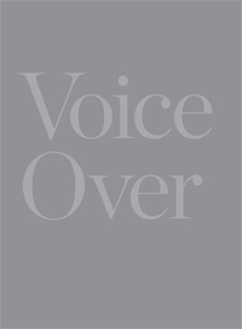 - Voice Over