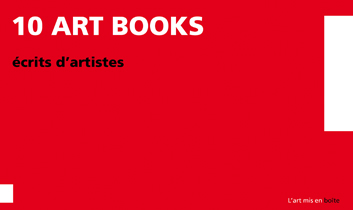 - 10 Art Books (box set)