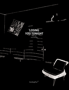 Diango Hernández - Losing You Tonight (2 livres)