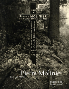 Pierre Molinier - Limited edition