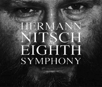 Hermann Nitsch - Eighth Symphony (2 CD)