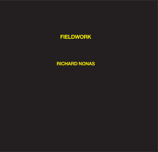 Richard Nonas - Fieldwork