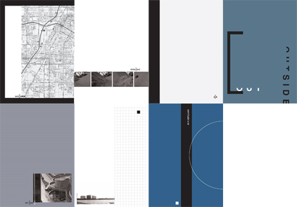 Peter Downsbrough - AND[BACK + A]S + OPEN]ING + OUTSIDE + SET[ING] + THEN + UNTILTED 5.03 (7 DVDs)
