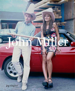 John Miller - A Refusal to Accept Limits