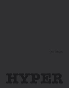 Eric Tabuchi - HYPER TROPHY - Limited edition (2 box sets)