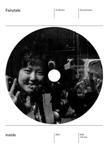Ai Weiwei - Fairytale Documentary (DVD)