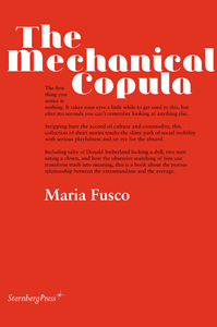 Maria Fusco - The Mechanical Copula