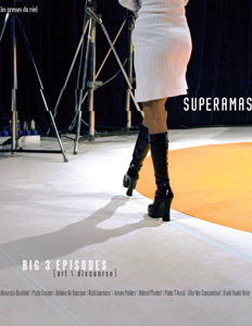 Superamas - Big 3 episode - Art / Discourse