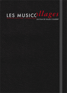 - Les Musicollages (book / DVD)