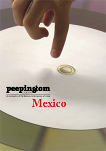 Peeping Tom\'s Digest - Mexico