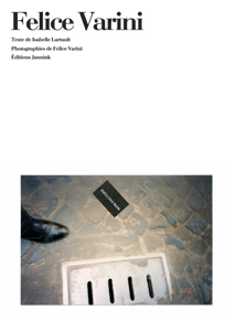 Felice Varini - Journal-affiche