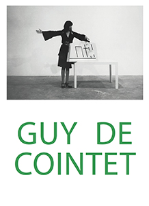 Guy de Cointet -
