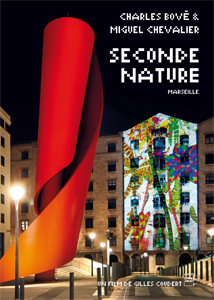 Charles Bové, Miguel Chevalier - Seconde Nature (livre / DVD)