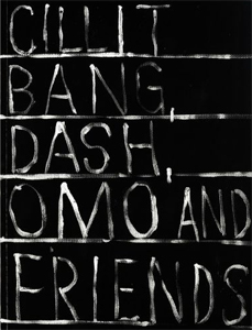 Beni Bischof - Cillit Bang, Dash, Omo and Friends