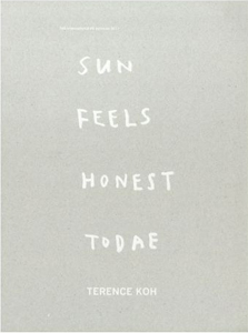 Terence Koh - Sun Feels Honest Todae