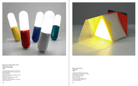 The Complete Designers' Lights