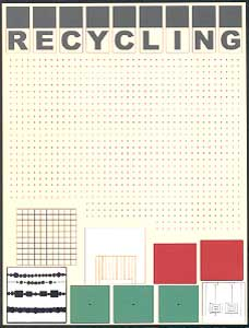 Dan Walsh - Recycling