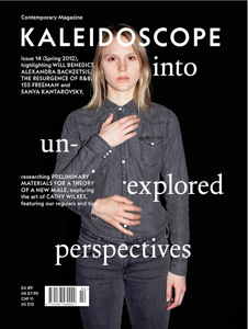 Kaleidoscope - Printemps 2012 – Into Unexplored Perspectives
