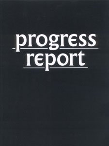 Philippe Decrauzat - Progress Report