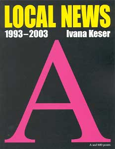 Ivana Keser - Local News - 1993-2003