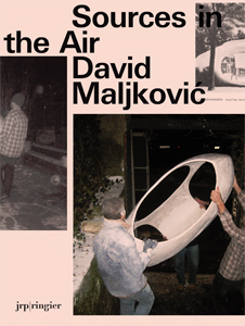 David Maljković - Sources in the Air