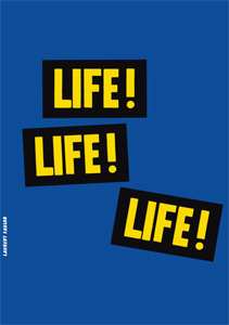Laurent Faulon - Life! Life! Life!