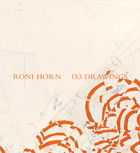 Roni Horn - 153 Drawings