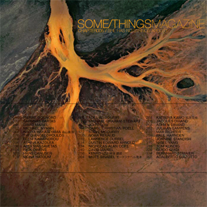 Some/things - She Has No Strings Apollo (+ DVD)