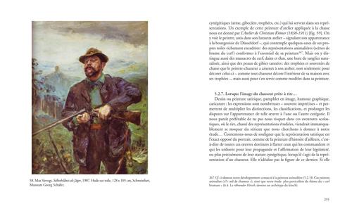 Les Chasses de Monsieur Courbet - Gilbert Titeux