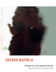 Taysir Batniji - Man does not live on bread alone